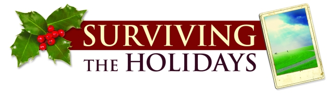 Surviving-the-Holidays-Logo