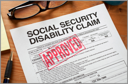 Social-Security-Disability-claim-approved