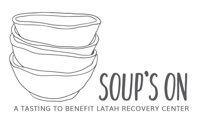 Soups On Logo